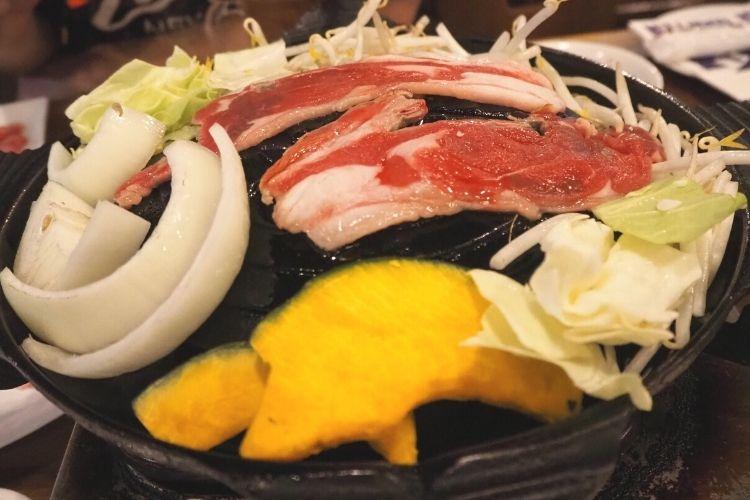 北海道旅行記 サッポロビール園