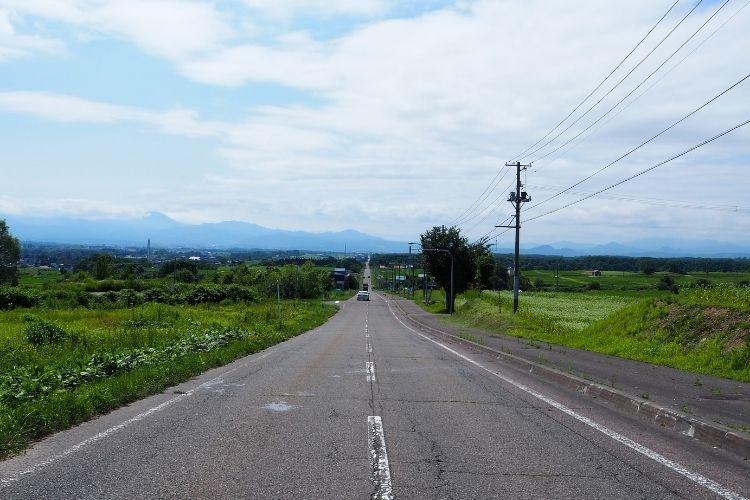 【旅行記】北海道2018~富良野・美瑛・北竜町を巡る旅~ ドライブ