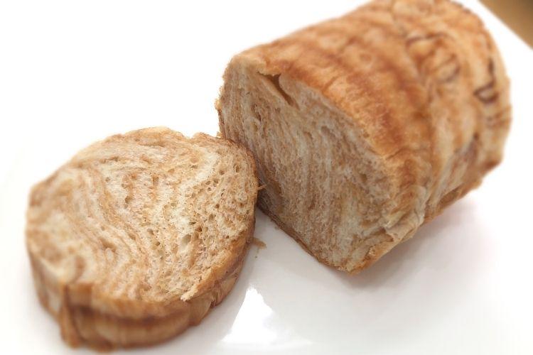 元住吉パンドププ ラウンド食パン