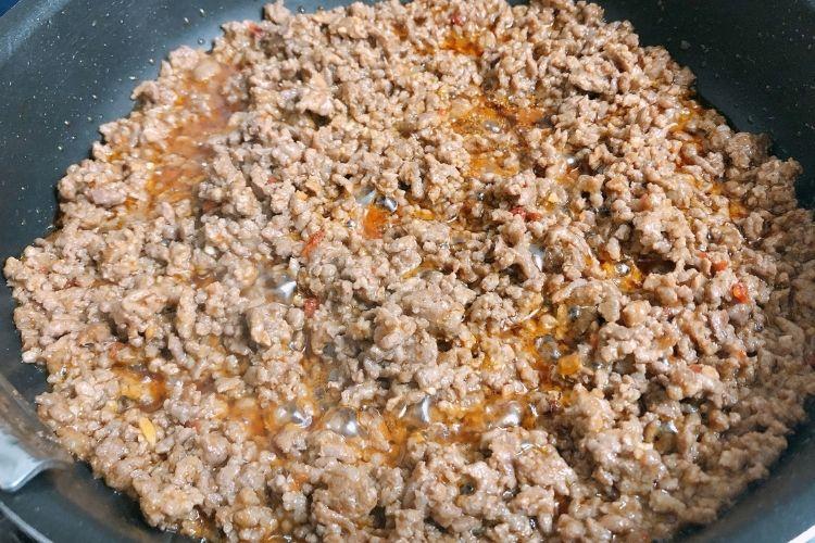 タコシーズニング タコライスレシピ