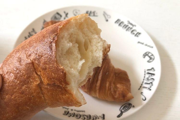 リベイク お取り寄せしたロスパン
