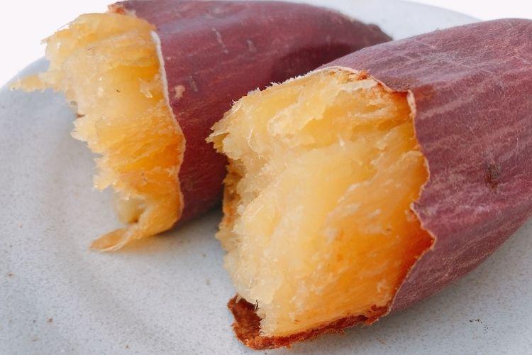 徳島さわやかファーム さわやかのサツマイモ
