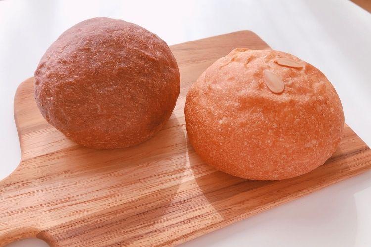 向ヶ丘遊園『セテュヌ ボンニデー』 ショコラ・クリームパン