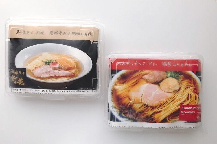 ヌードルツアーズ神奈川川崎千年店 ラーメン