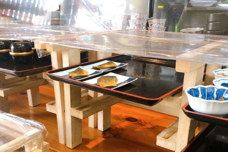 川崎市麻生区 『川崎『櫻屋(さくらや)』お惣菜コーナー